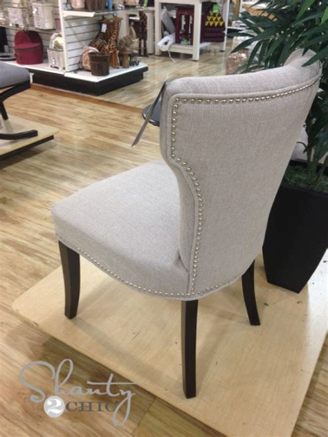 Dining Room Chairs Tj Maxx Homegoods Giveaway Shanty 2 Chic