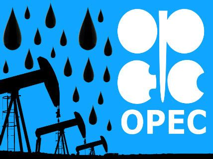 opec production cutbacks, oil prices and fracking hit