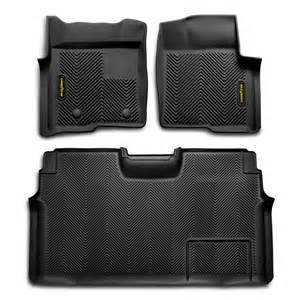 Ford F150 Custom Floor Mats Ford Truck Exterior F 150 F 250 And F 350 Autotrucktoys