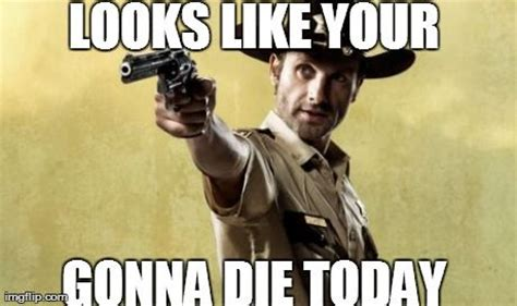 Meme Generator Imgflip - rick grimes meme generator imgflip shows and movies