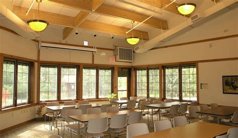 reinstein woods visitor center