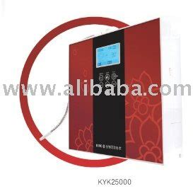 kyk genesis water ionizer kyk genesis water ionizer buy ionizer product on alibaba