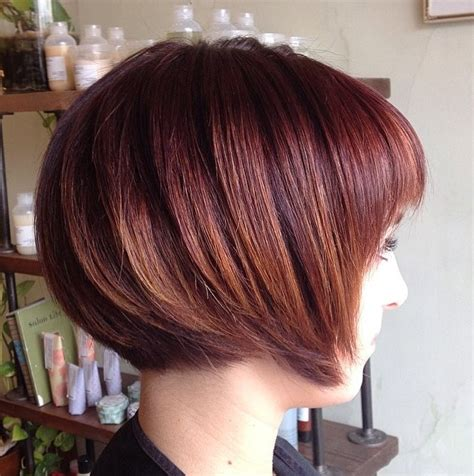 chin length hairstyles for thick hair 2015 30 latest chic bob hairstyles for 2017 pretty designs