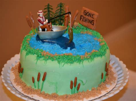 fishing boat birthday images fishing cakes decoration ideas little birthday cakes