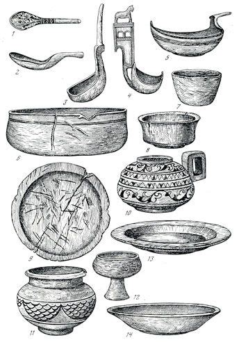Silt Plate Blk Ayla 63 best images about xiv xvi wooden bowls on museums viking ship and the vikings