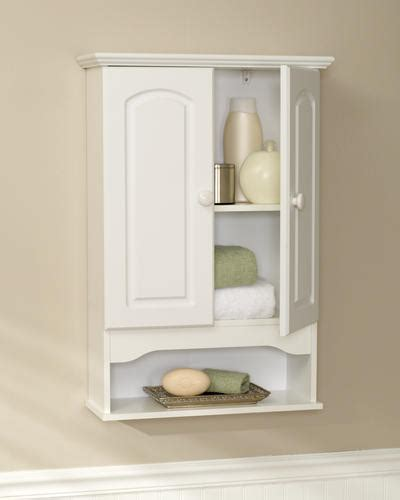 menards bathroom wall cabinets zenna home white wall cabinet at menards 174