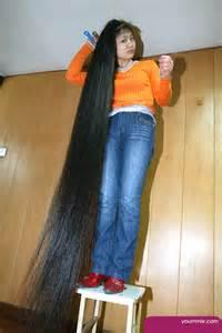 worlds femalepubic hair world s longest hair female 2014 افضل قناة لطرق التخلص