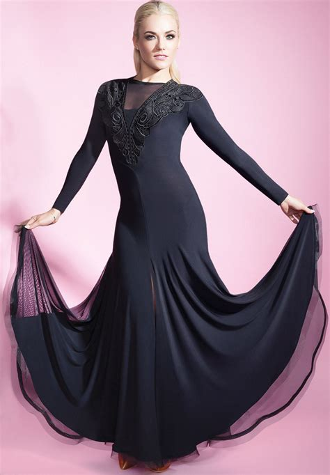 Tania Dress Black s dresses chrisanne clover tania dress 289