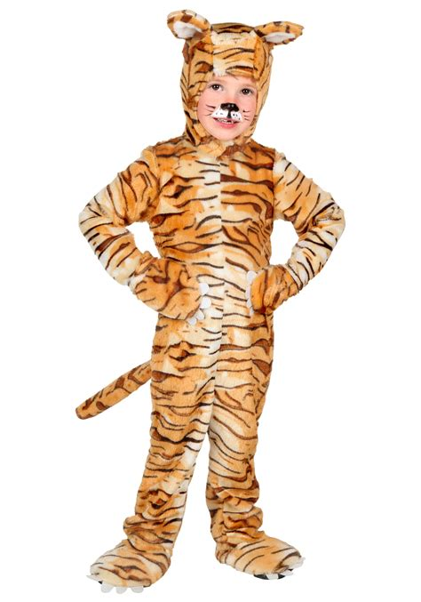 tiger costume toddler tiger costume