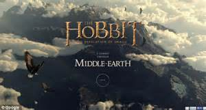 the hobbit interactive map middle earth interactive 3d map of j r r tolkien