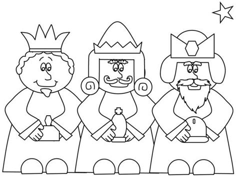 coloring pages for christmas nativity 15 best tři kr 225 lov 233 images on pinterest diy christmas