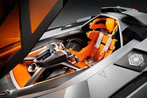 lamborghini egoista batmobile lamborghini designs a batmobile for their anniversary psfk