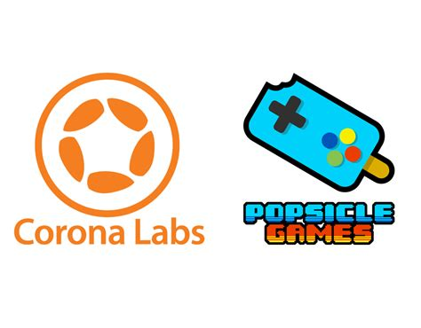 chose corona sdk   game engine popsicle games