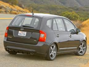 Kia Robdo Kia Rondo History Photos On Better Parts Ltd