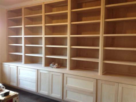 Custom Shelfs by Crown Carpentry Carpenter Custom