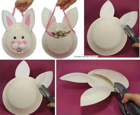 easter ideas for kids 24 cute and easy easter crafts kids can make amazing diy