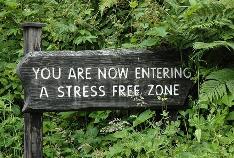 10 things you shouldn t do if you re stressed out