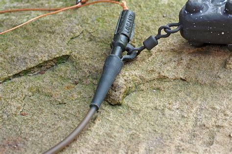 safety clip karpfenmontage mit safety clip dr catch besser angeln
