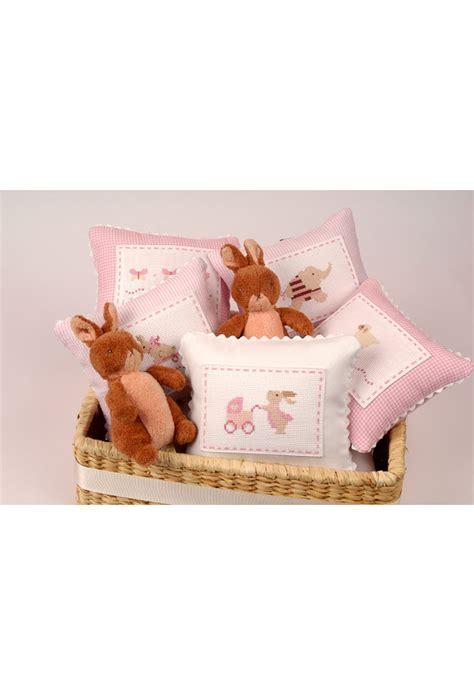 Embroidered Crib Bedding Embroidered Crib Bedding Set Pink Sheep
