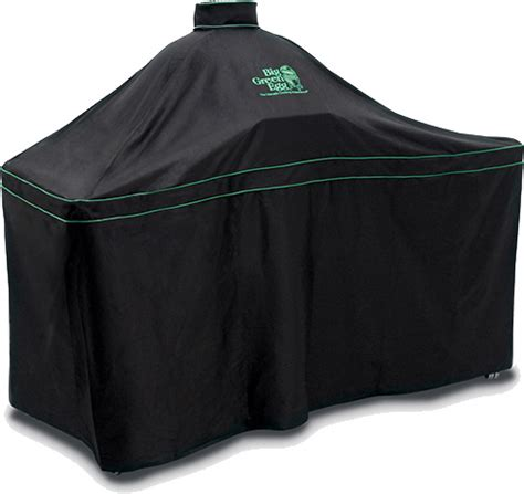 green egg table cover big green egg nests mates tables covers sunset feed