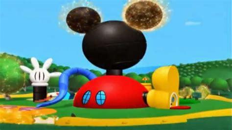 la casa de mickie la casa de mickey mouse en espa 241 ol new series 2014