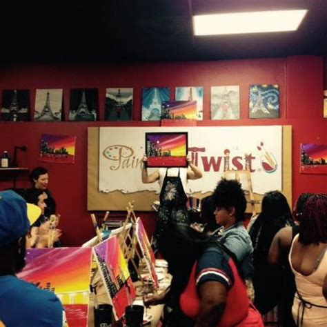 paint with a twist florida my masterpiece picture of painting with a twist miami