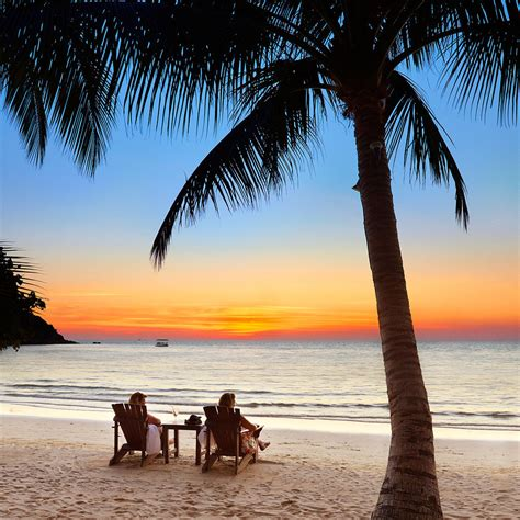 best beach best beaches near bangkok travel leisure