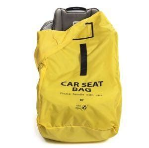 car seat flight bag 2018 best travel car seats for airplanes a guide to car
