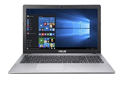 Laptop Asus Intel Amd asus x550za wh11 15 6 inch intel amd a10 8gb 1tb hdd laptop windows 10 64bit