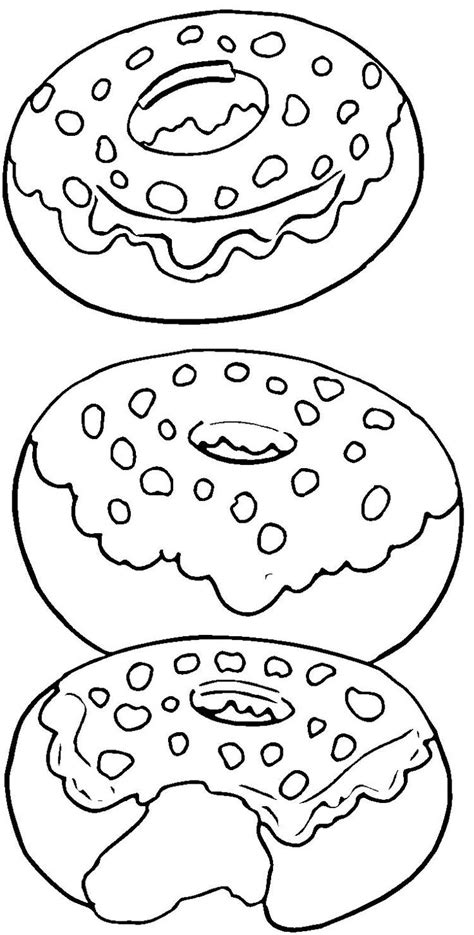 shopkins donut coloring page donut shopkin coloring pages shopkins pinterest