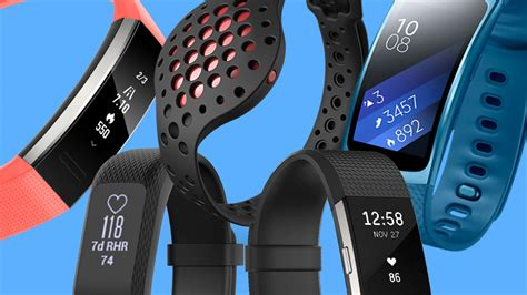 best fitness tracking band best fitness tracker 2018 the top 10 activity bands on