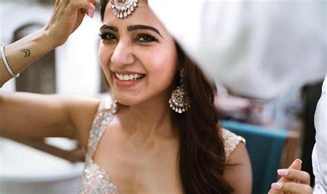 Samantha Ruth Prabhu   Naga Chaitanya's Pre Wedding Photoshoot Is Right Out Of A Romantic Novel