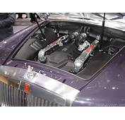 Rolls Royce 100EX High Resolution Image 12 Of