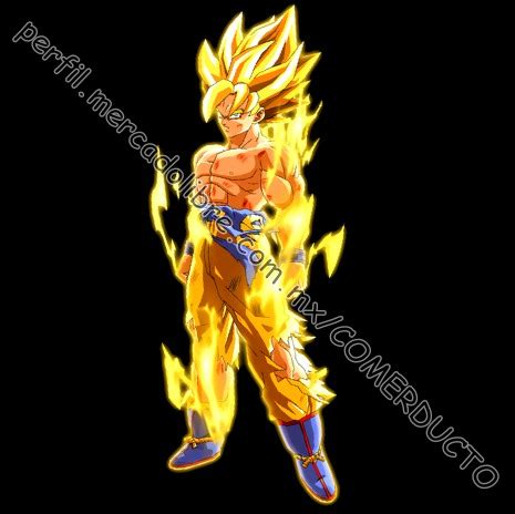 imagenes de goku legendario playera goku el legendario super sayayin dragon ball z