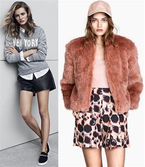 imagenes ropa otoño invierno 2015 cat 225 logo h m mujer oto 241 o invierno 2014 2015 novedades e