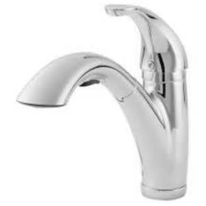Price Pfister Kitchen Faucet Sprayer Repair by Price Pfister Price Pfister Lg534 7cc Single Handle
