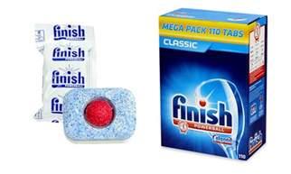 How To Make Dishwasher Tablets Finish Dishwasher Tablets Groupon Goods