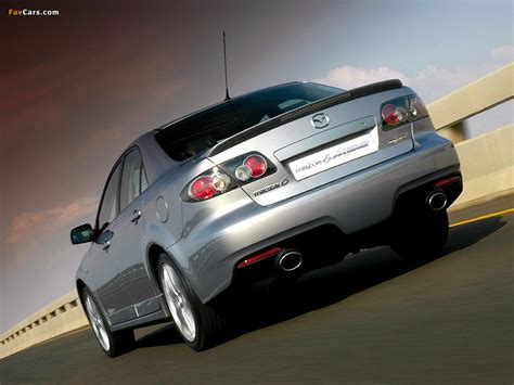 www mps com photos of mazda 6 mps za spec 2004 07 1024x768