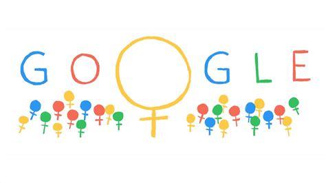 logo de doodle international s day doodle 2014