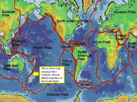 map of united states showing state lines this picture is showing different fault lines my earth
