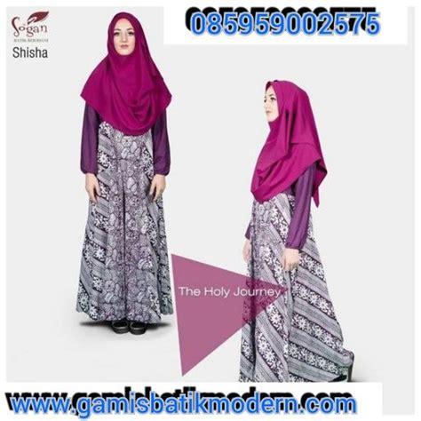 Sarimbit Batik Gamis Prada 015 7 best gamis batik sarimbit images on prada