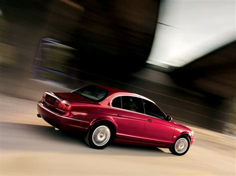 Car Types That Start With S by 2007 Jaguar S Type Pictures History Value Research