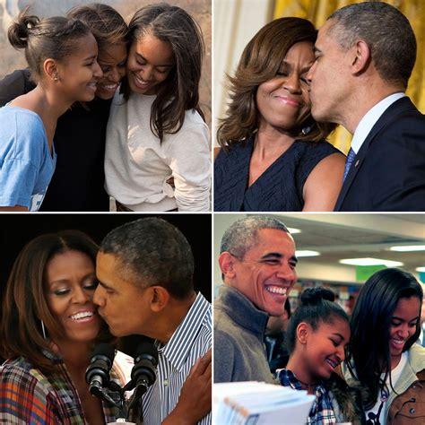 family obama best obama family pictures 2014 popsugar