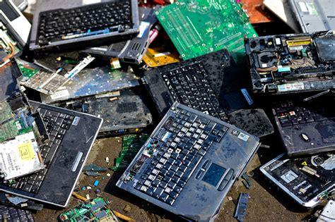 waste problem  ridiculous  gadget makers aren