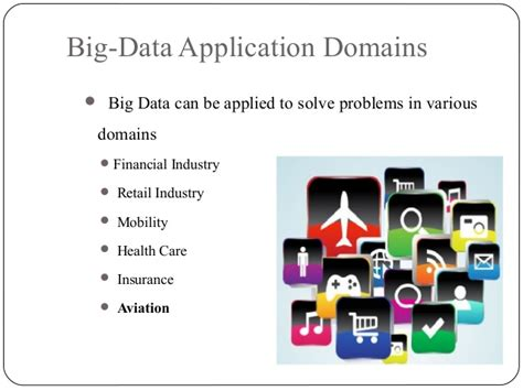 Kumar Applied Big Data Analytics In Operations Management 2017 using big data methods analyse the cross platform aviation