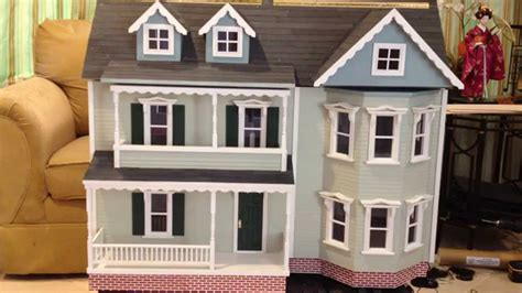 build a dolls house kit doll house kits to build 28 images 25 best ideas about dollhouse kits on doll