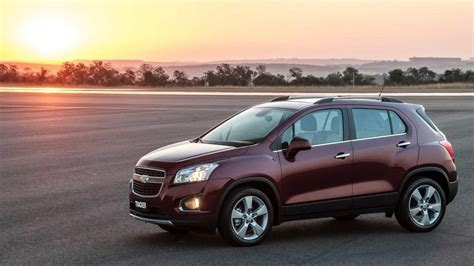 chevy tracker 2014 chevrolet tracker 2014 colombia autos post