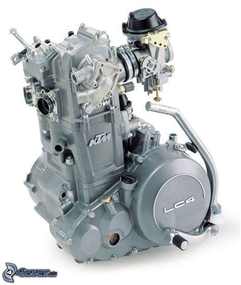 Ktm Lc4 Engine Ktm Lc4