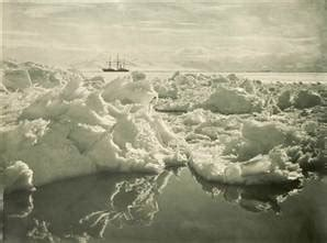 pieces of polar explorers' past for sale technology