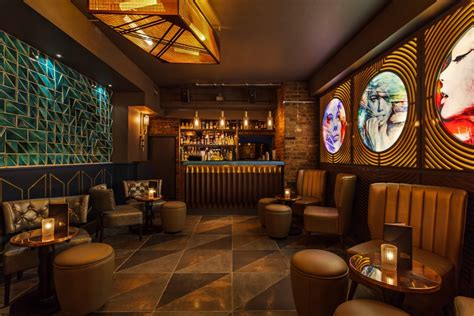 dirty martini hanover square london cocktail bar reviews